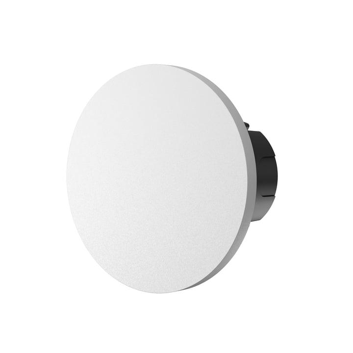 Camouflage 140 LED Wandleuchte von Flos in weiß