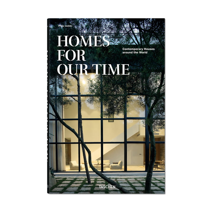 Homes for Our Time von TASCHEN Verlag