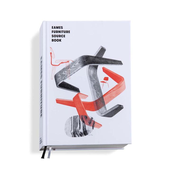 Eames Furniture Sourcebook von Vitra Design Museum