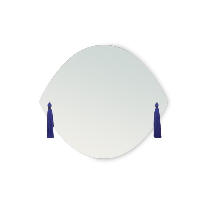 Panache Spiegel in small von Petite Friture