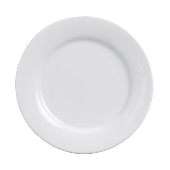 Pronto Colore Speiseteller Ø 26 cm von Kahla in weiß
