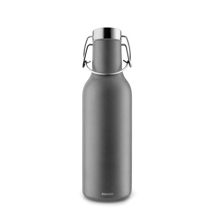 Cool Isolierflasche 0,7 l von Eva Solo in dunkelgrau