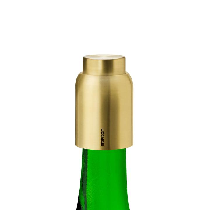 Collar Vakuum Flaschenverschluss von Stelton