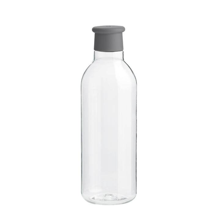Drink-It Wasserflasche 0.75 l von Rig-Tig by Stelton in grau
