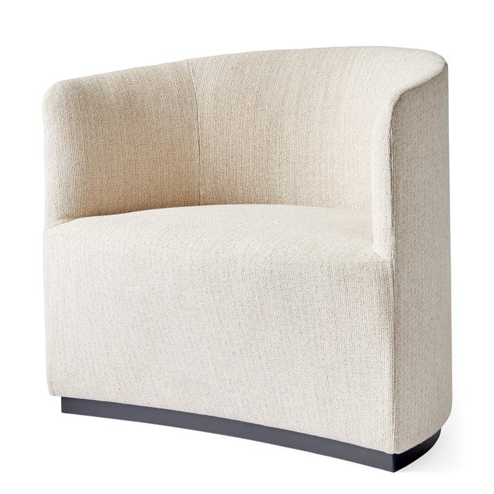 Tearoom Club Chair in beige (Savanna 202) von Menu
