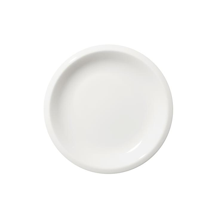 Raami Teller flach Ø 17 cm von Iittala in weiß