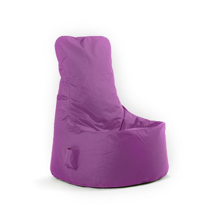 Chill Seat Mini von Sitting Bull in lila