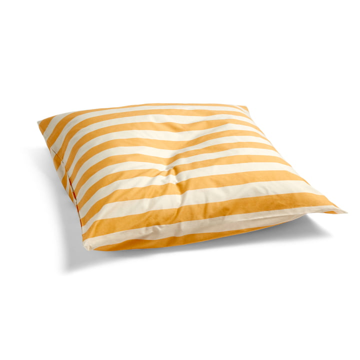 Été Kopfkissenbezug von Hay in warm yellow