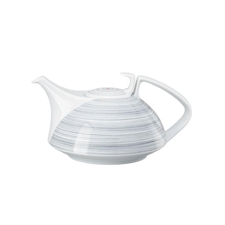 TAC Teekanne klein von Rosenthal in stripes 2.0