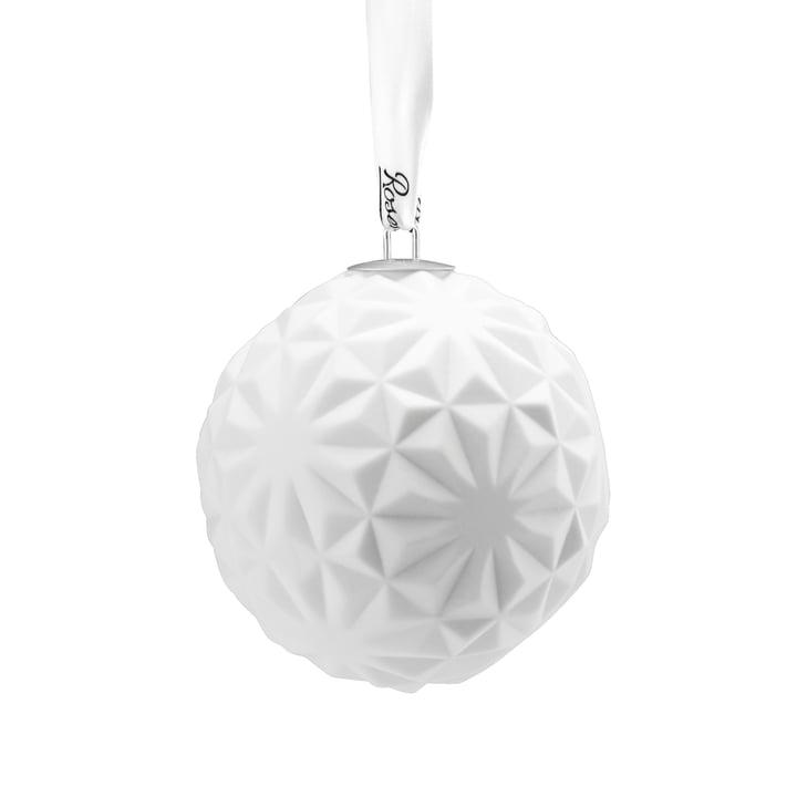 Snowball Porzellankugel Motiv 7 von Rosenthal