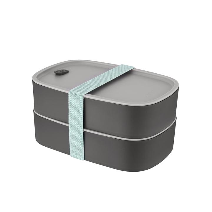 Leo Doppelte Bento-Box von Berghoff