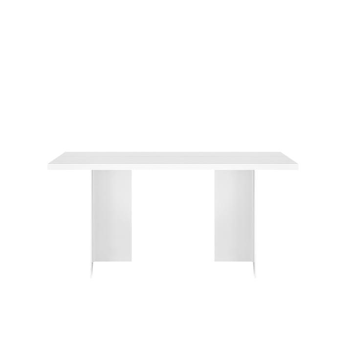 Zebe Tisch 150 x 85 cm von Objekte unserer Tage in weiß