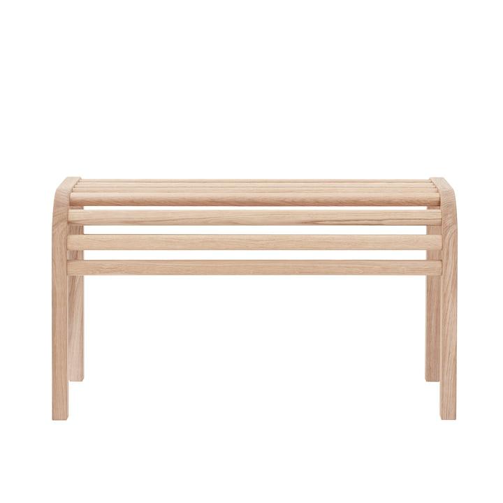 B1 Bank von Andersen Furniture aus Eiche matt lackiert