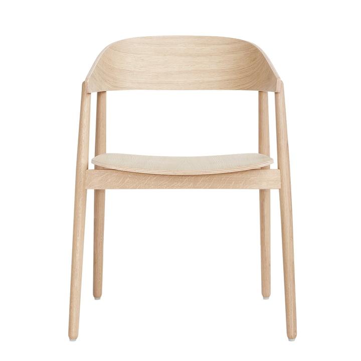 AC2 Stuhl von Andersen Furniture in Eiche geseift