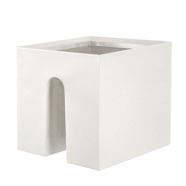 Steckling Cube von rephorm in weiß