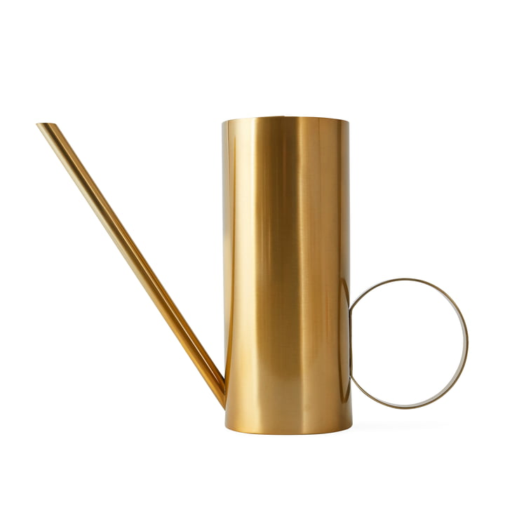 Mizu Gießkanne von OYOY in gold