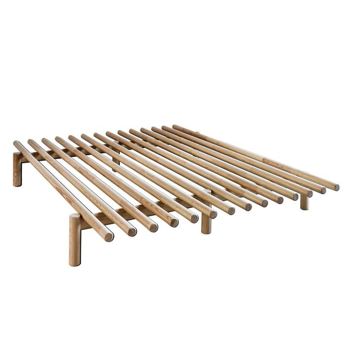 Pace Bett in Natur von Karup Design