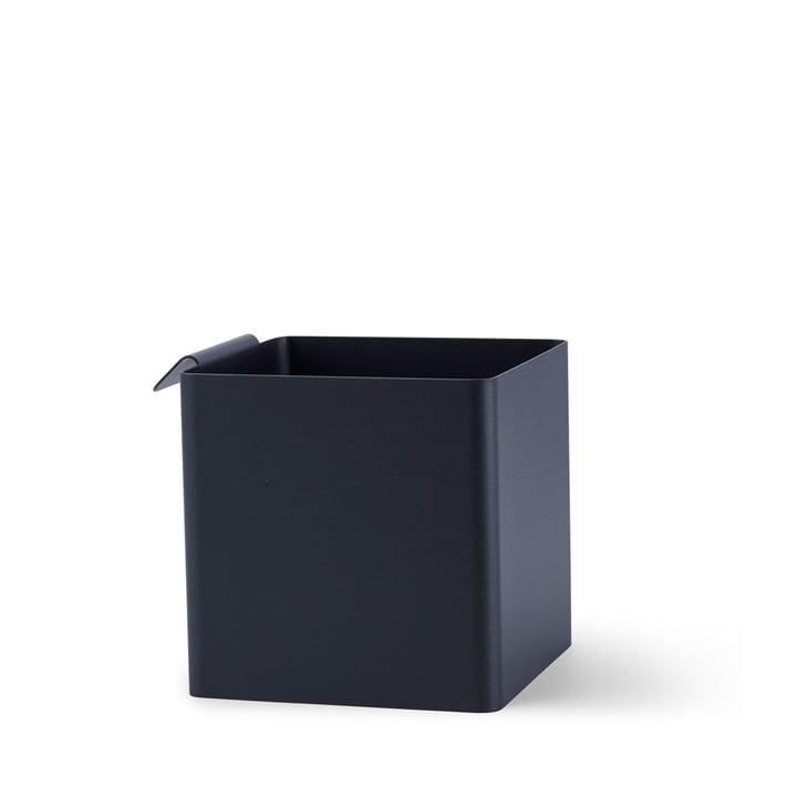 Flex Box small, 105 x 105 mm in schwarz von Gejst
