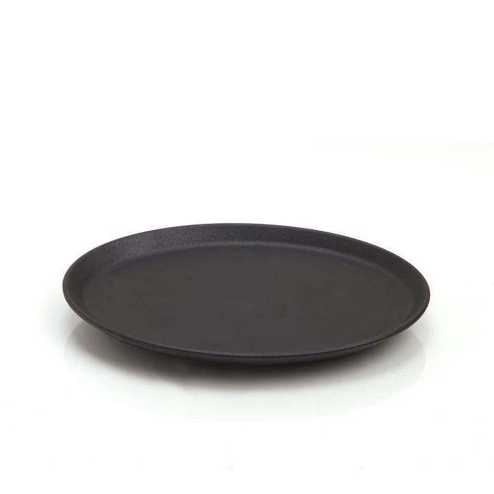 Bratteller Ø 32 cm von Morsø in schwarz