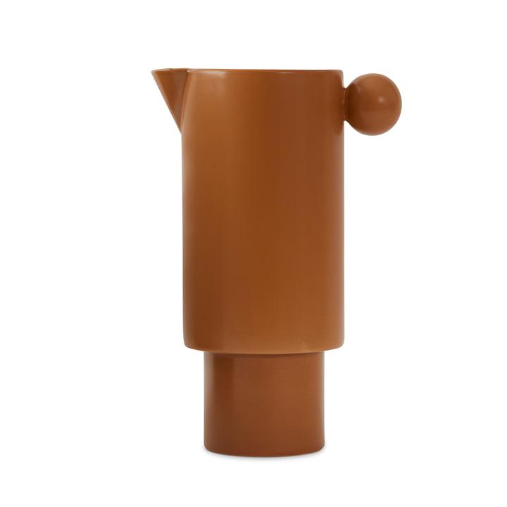 Inka Kanne von OYOY in karamell