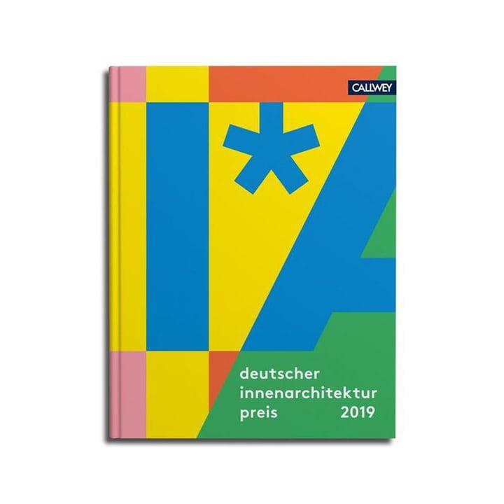 Deutscher Innenarchitekturpreis 2019 von Callwey