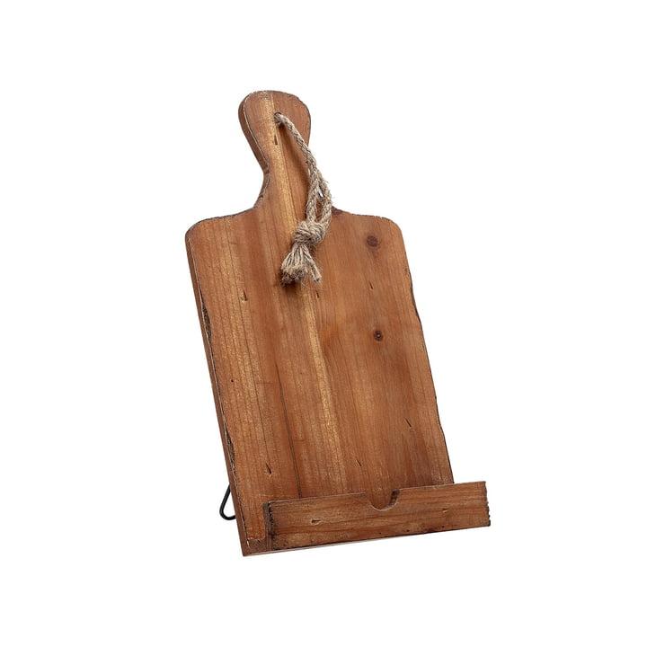 Kochbuchhalter von Bloomingville aus Akazienbaumholz