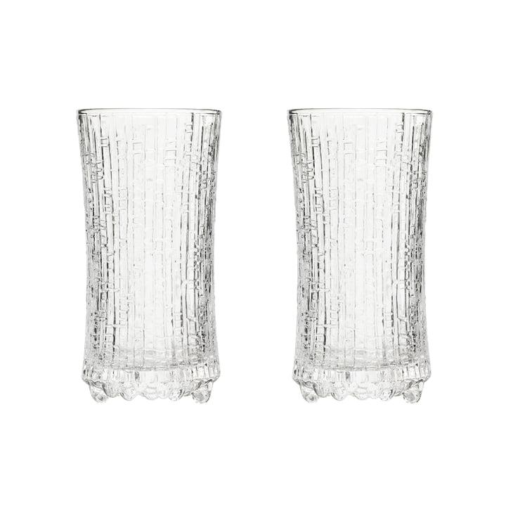 Ultima Thule Champagnerglas 18 cl (2er-Set) von Iittala