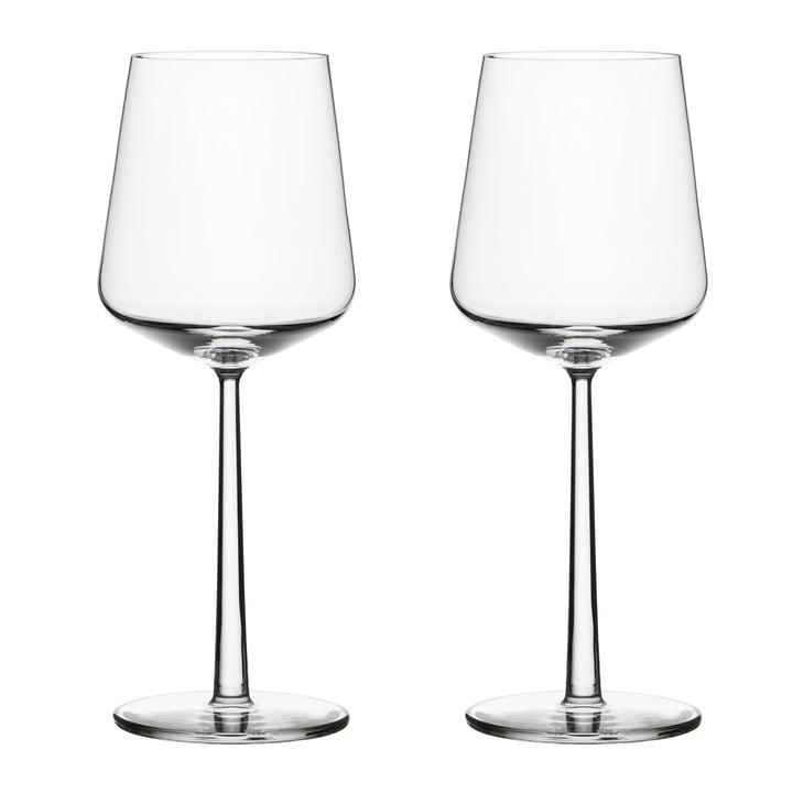 Essence Rotwein-Glas 45 cl (2er-Set) von Iittala