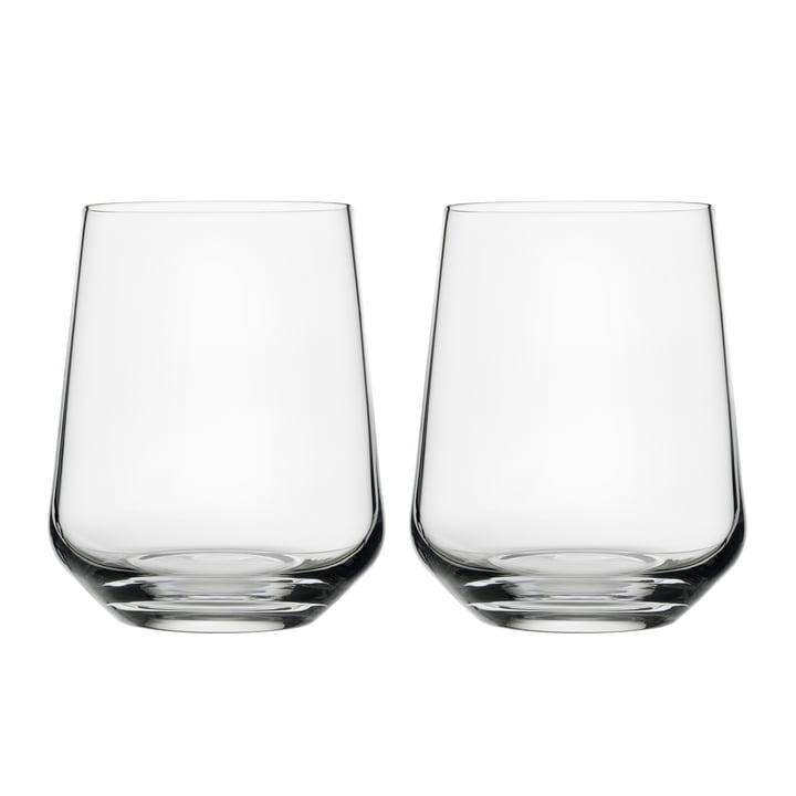 Essence Wasserglas 35 cl (2er-Set) von Iittala