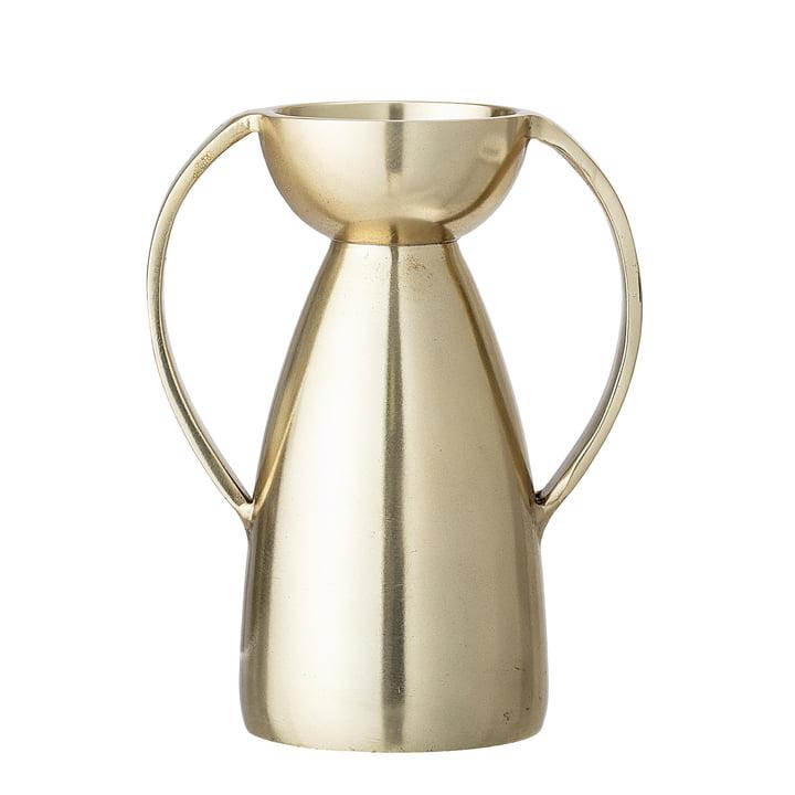 Votive Teelichthalter Ø 6,5 x H 13 cm von Bloomingville in gold