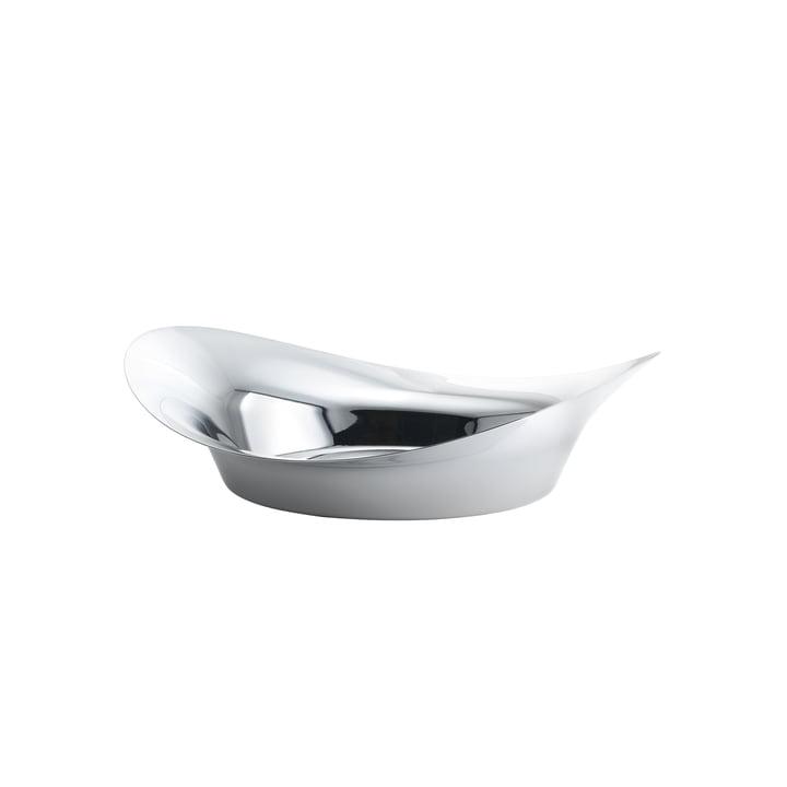 Finn Juhl Circle Bowl Ø 20 cm, Edelstahl von ArchitectMade