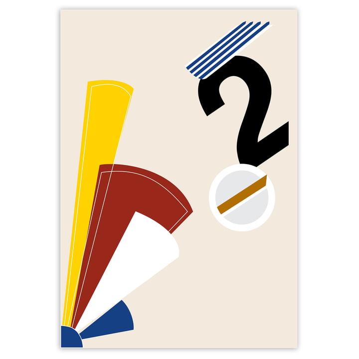 artvoll - Numeric II Poster