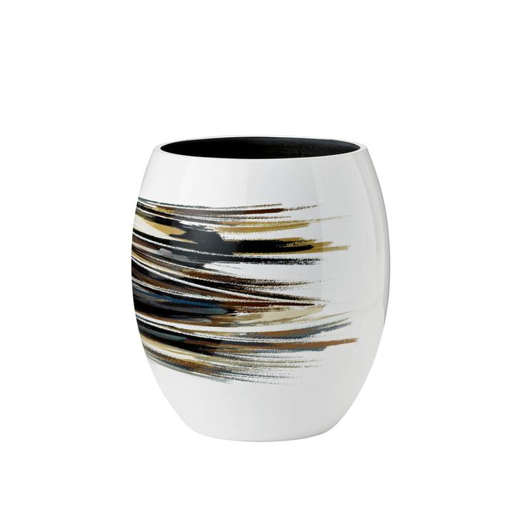 Stockholm Vase Lignum Ø 14 cm von Stelton