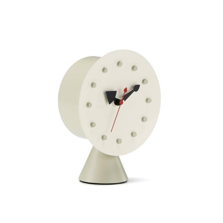 Cone Base Desk Clock von Vitra