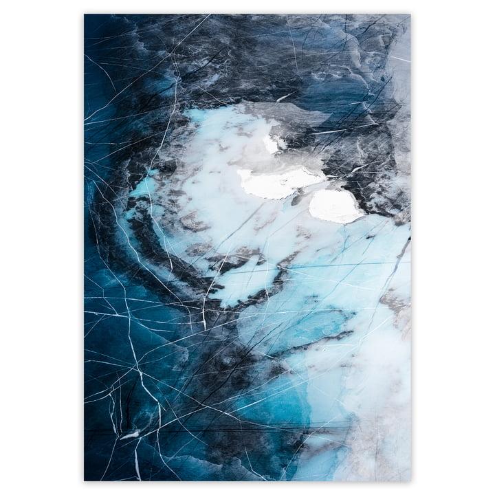 artvoll - Arctic II Poster