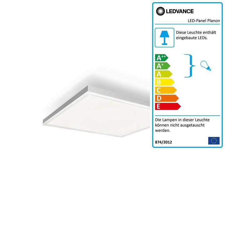 LED-Panel Planon Frameless, 300 x 300 mm von Ledvance