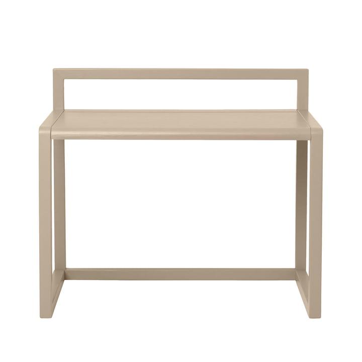 Little Architect Tisch von ferm Living in beige