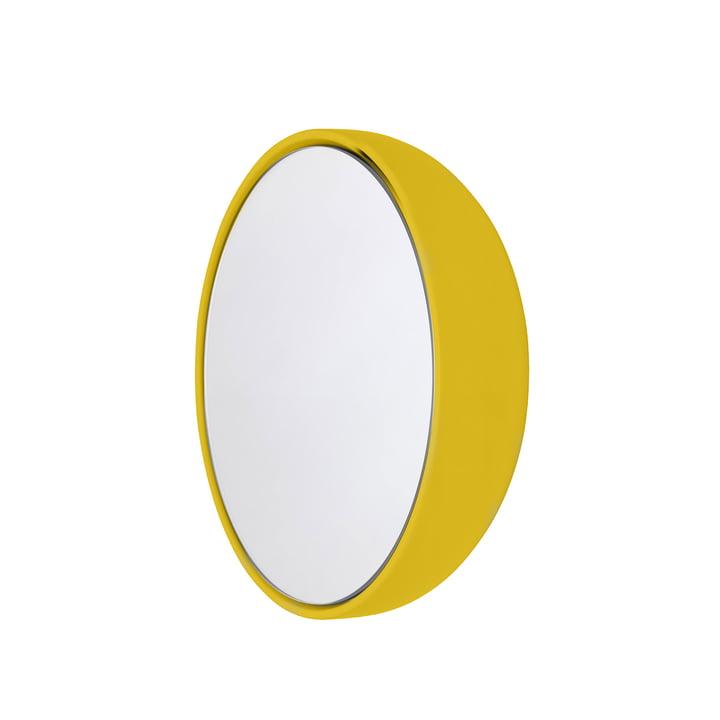 Bubble Spiegel Ø 23,2 cm von Schönbuch in sun