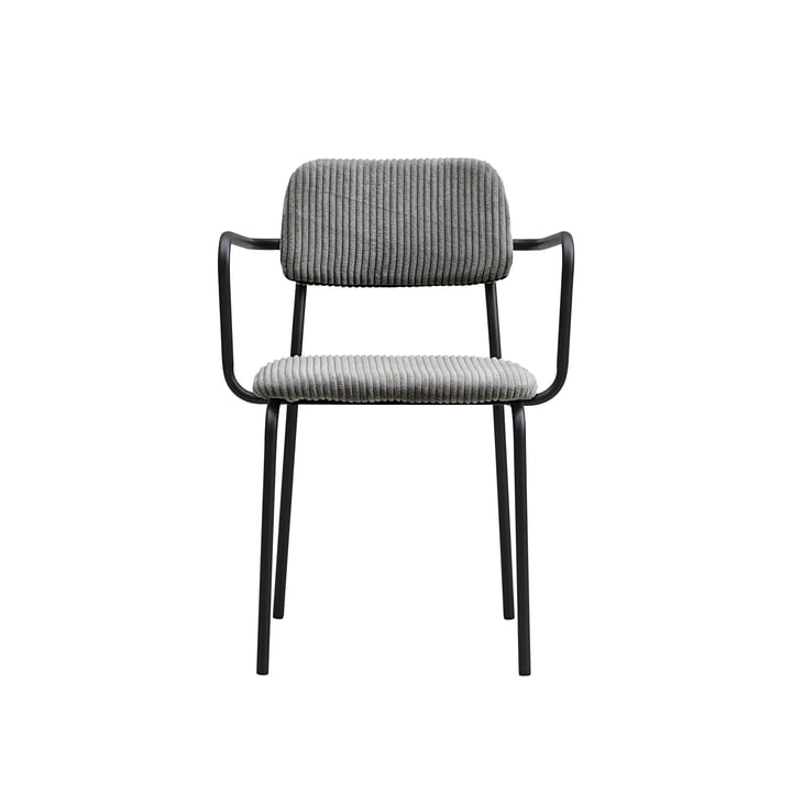 Classico Stuhl von House Doctor in dunkelgrau