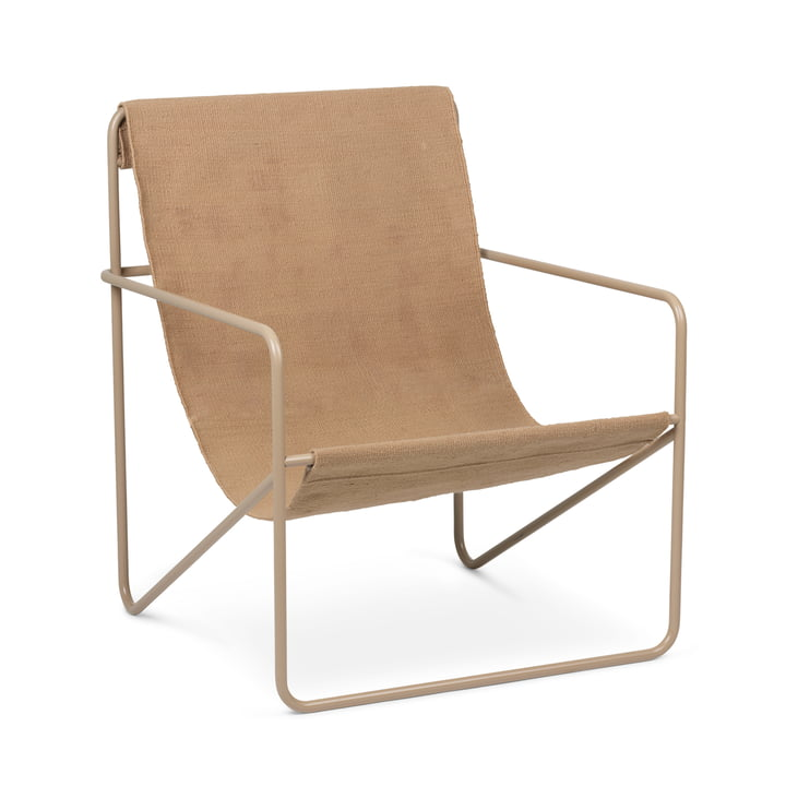 Desert Chair, cashmere / solid von ferm Living