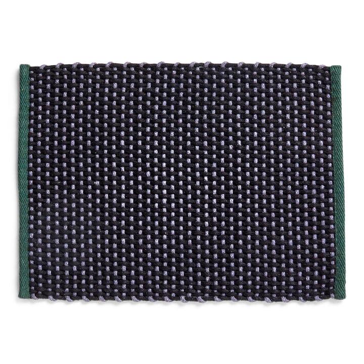 Fußmatte, 50 x 70 cm, grün von Hay