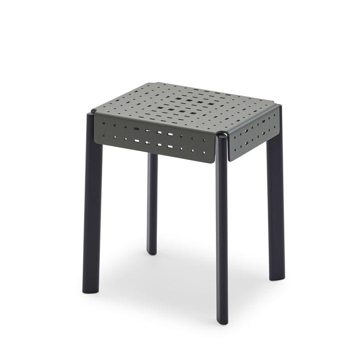 Gerda Hocker H 45 cm von Skagerak in graugrün / schwarzblau