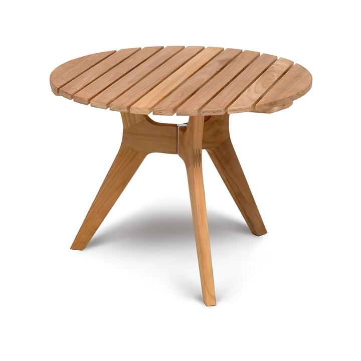 Regatta Lounge Tisch, Teak von Skagerak