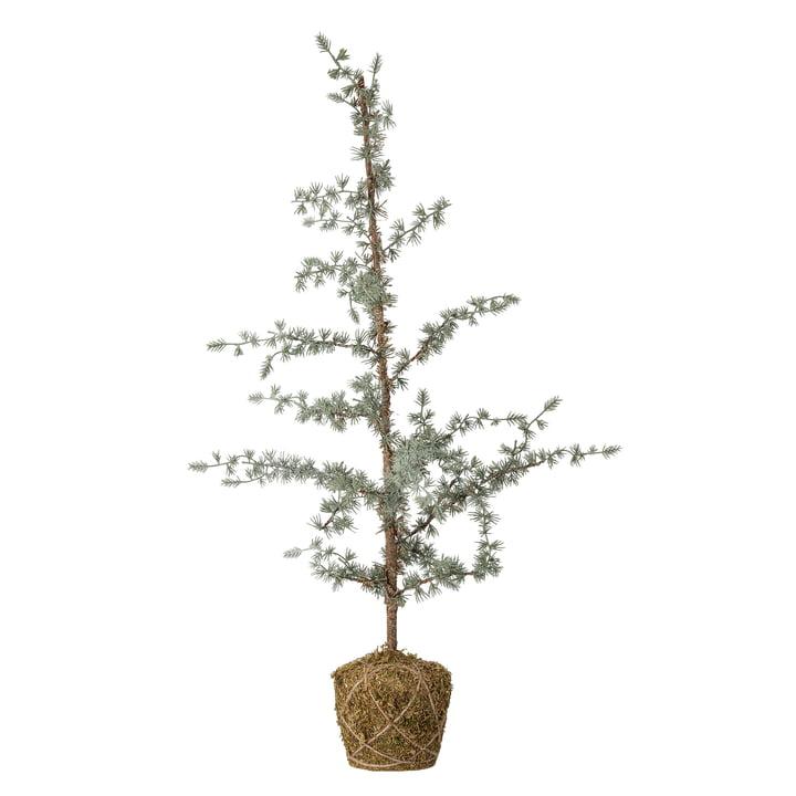 Deko-Baum H 90 cm von Bloomingville in grün