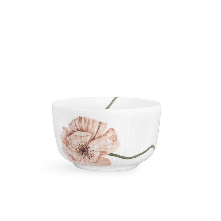 Hammershøi Poppy Schale von Kähler Design in weiß