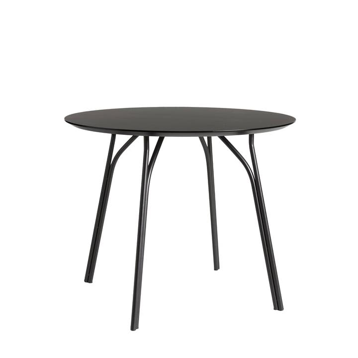 Der Tree Tisch von Woud in Ø 90 cm