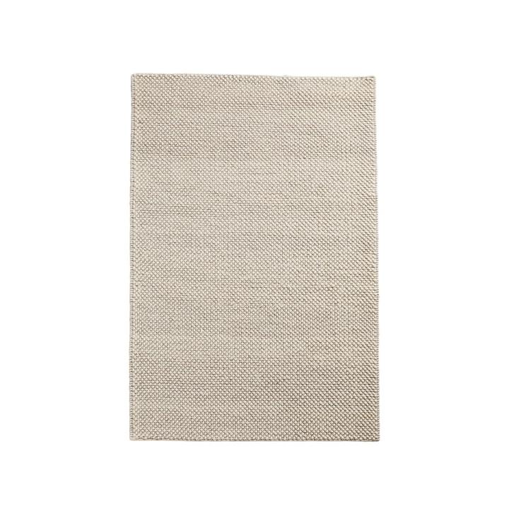 Tact Teppich 90 x 140 cm von Woud in off white
