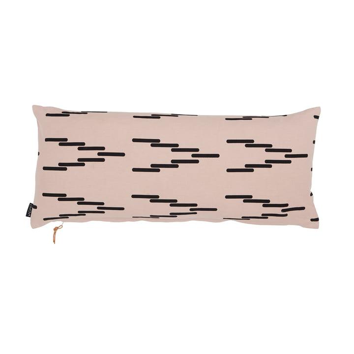 Cima Kissen 35 x 70 cm von OYOY in rosa / weiß
