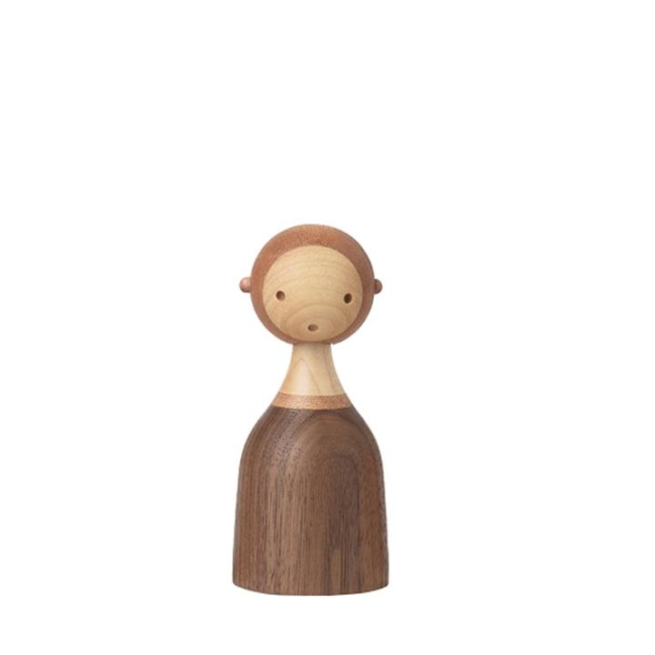 Kin Holzfigur, Baby von ArchitectMade