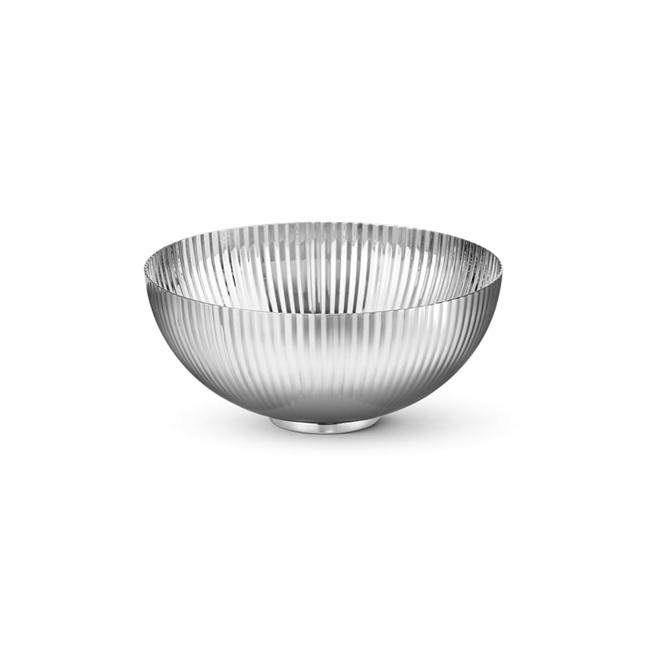 Bernadotte Servierschale, small von Georg Jensen